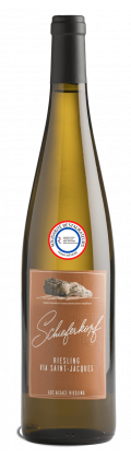 Riesling via Saint Jacques Schieferkopf operation solidarite restaurateurs