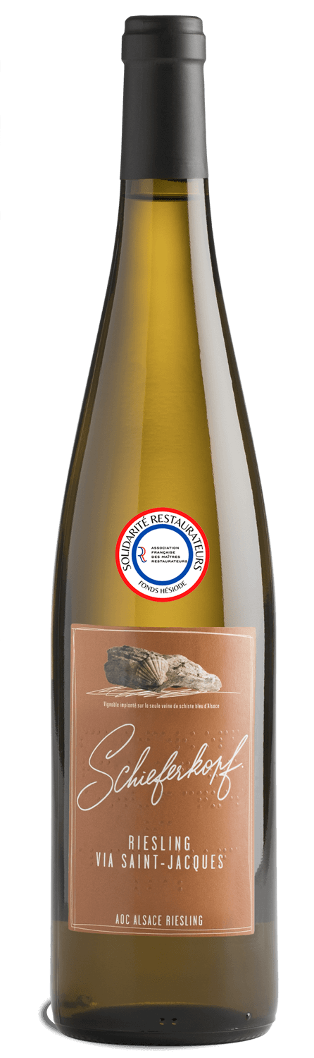 Riesling Via Saint Jacques