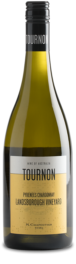 Landsborough Chardonnay
