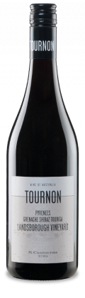 Landsborough Grenache Shiraz Touriga