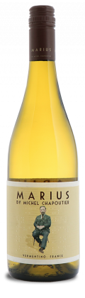 Marius by Michel Chapoutier Vermentino