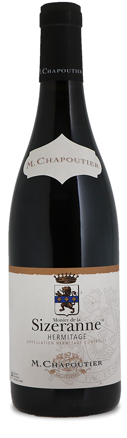 ff53613ebdf5c Hermitage Monier de la Sizeranne 2015   Chapoutier
